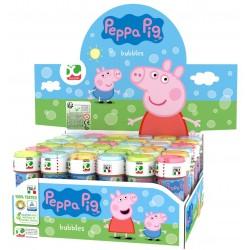 """Muilo burbulai """"Peppa Pig"""""""