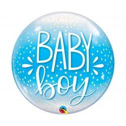 """Bablas """"Baby boy"""""""