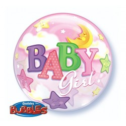 "Bablas ""Baby girl"""