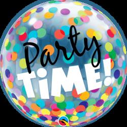 "Bablas ""Party time!"""