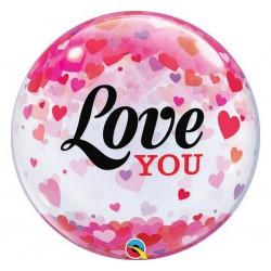 "Bablas ""Love you"""