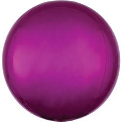 Orbz. balionas / avietinis