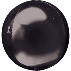 Orbz. balionas / juodas