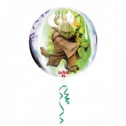 """Orbz. balionas """"Žvaigždžių karai"""""""