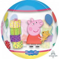 """Orbz. balionas """"Peppa Pig"""""""