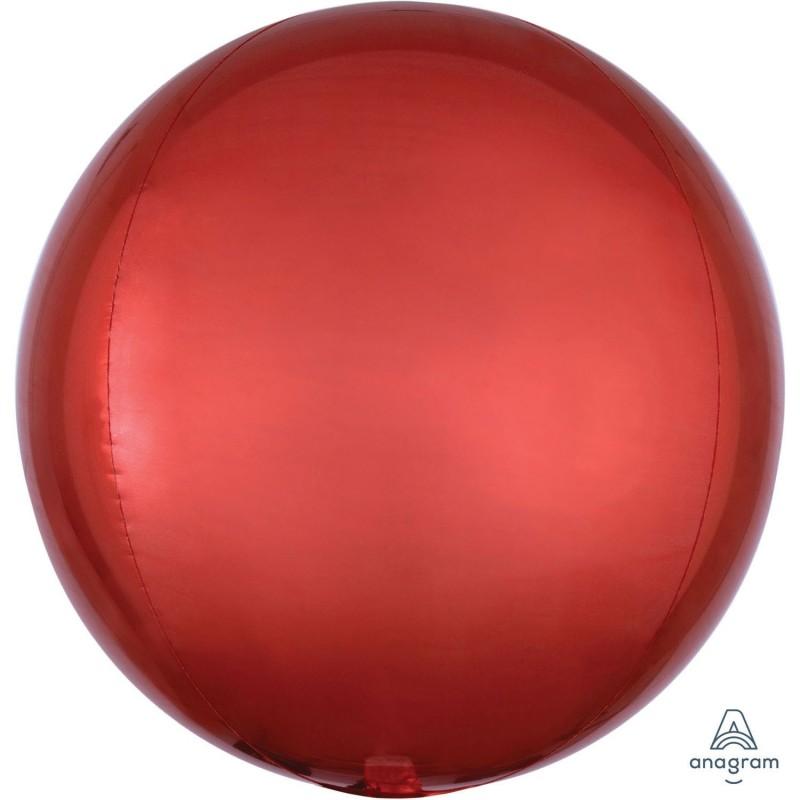 Orbz. balionas / oranžinis