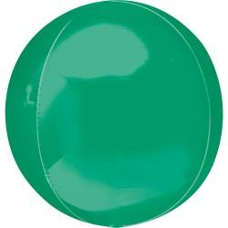 Orbz. balionas / žalias
