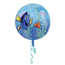 "Orbz. balionas ""Žuvytė Dorė"""