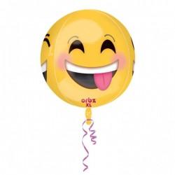 "Orbz. balionas ""Šypsena"""