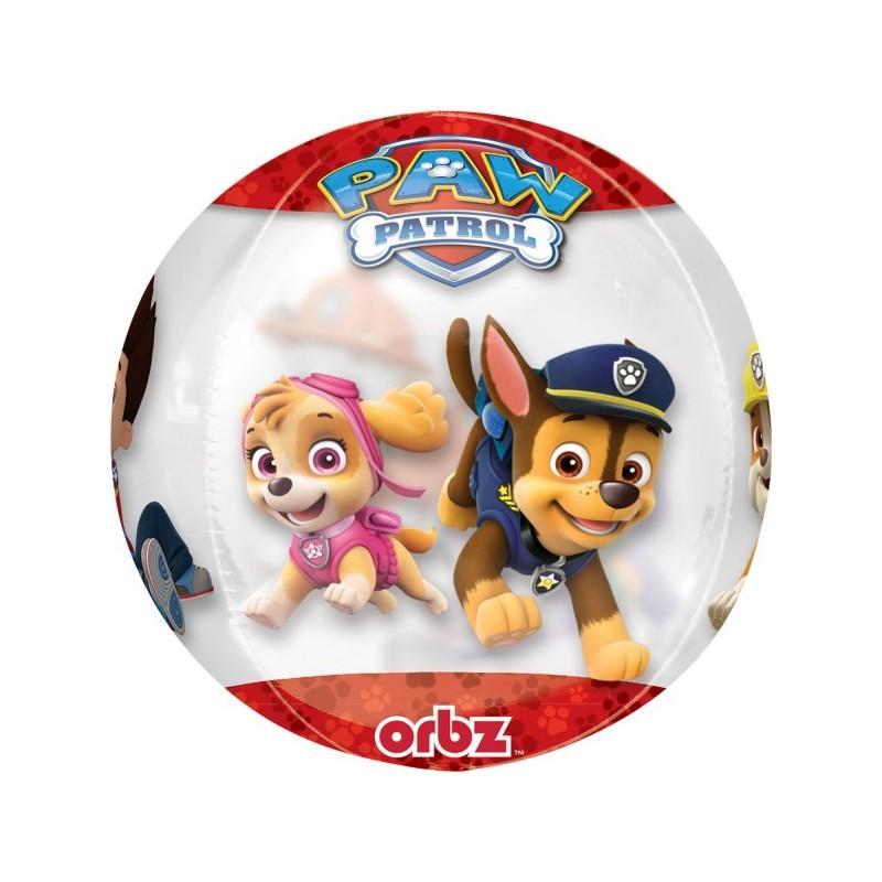 """Orbz. balionas """"Šuniukai patruliai"""""""