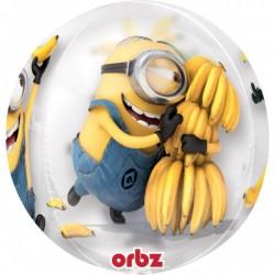 """Orbz. balionas """"Pakalikai"""""""
