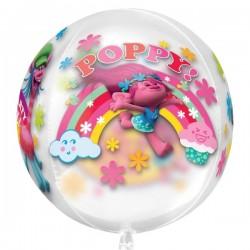 """Orbz. balionas """"Troliai"""""""