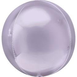 Orbz. balionas / šviesiai violetinis