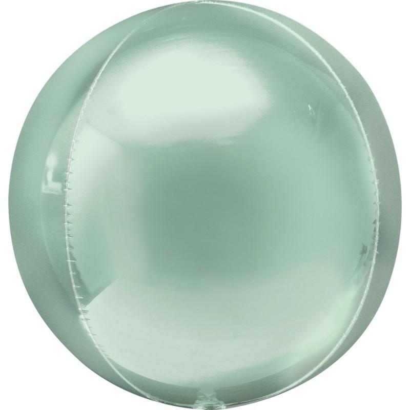Orbz. balionas / mėtinis