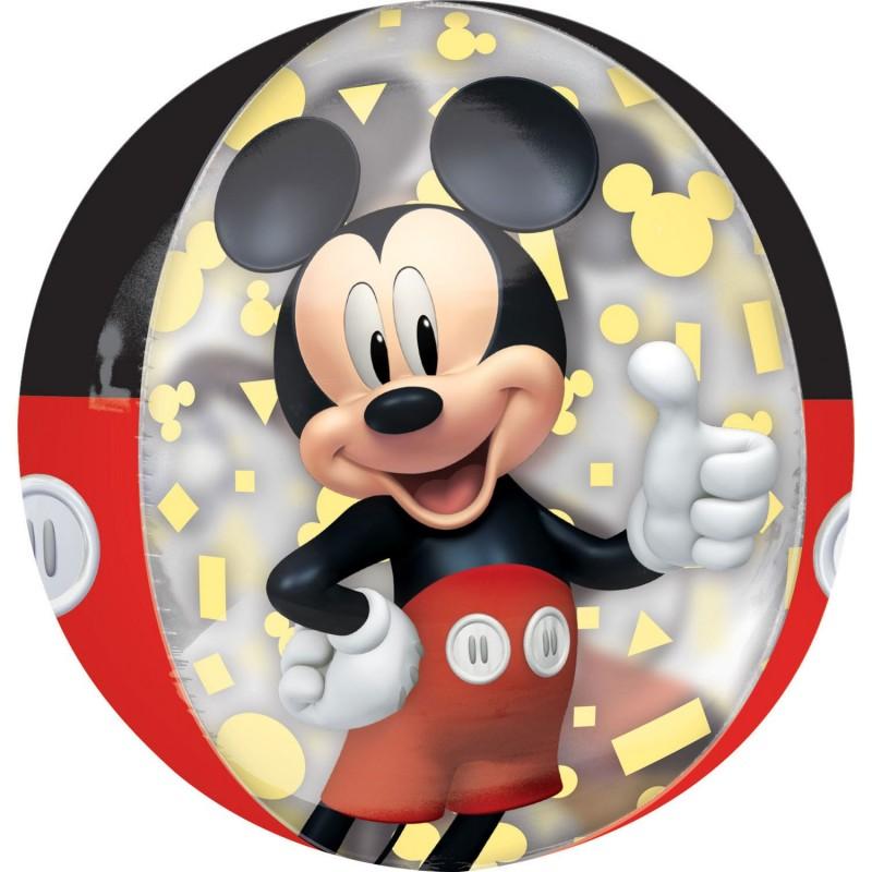 """Orbz. balionas """"Peliukas Mikis"""""""