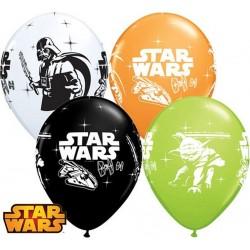 """Guminiai balionai """"Žvaigždžių karai"""""""