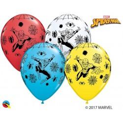 """Guminiai balionai """"Žmogus voras"""""""