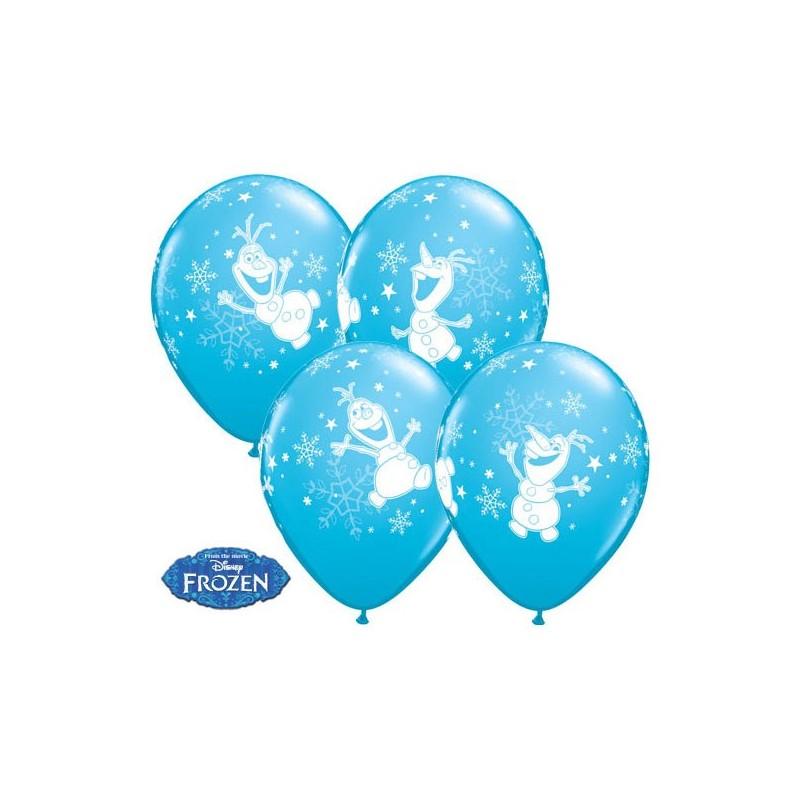 """Guminiai balionai """"Olafas"""""""