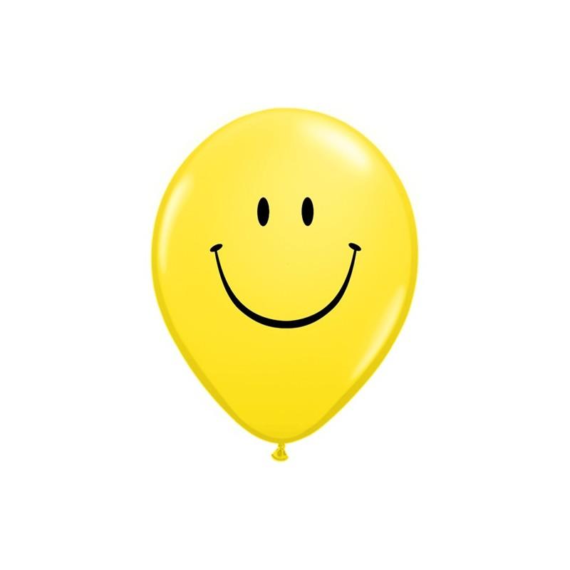 """Guminiai balionai """"Šypsena"""""""