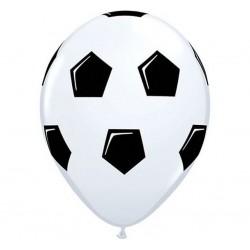 "Guminiai balionai ""Futbolo kamuoliai"""