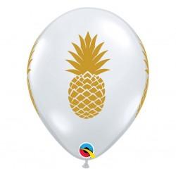 "Guminiai balionai ""Ananasai"""