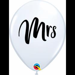 "Guminiai balionai ""Mrs"""
