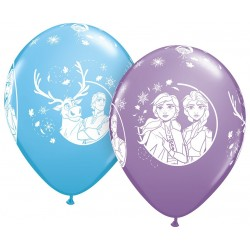 """Guminiai balionai """"Ledo šalis"""""""