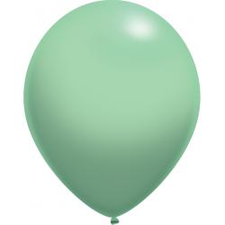 Mėtiniai pasteliniai balionai