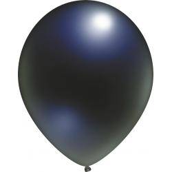 Juodi pasteliniai balionai