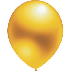 Auksiniai perlamutriniai balionai