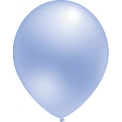 Žydri perlamutriniai balionai