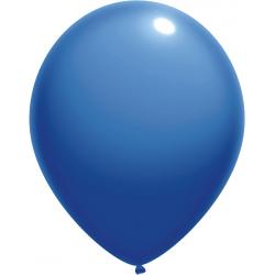 Mėlyni pasteliniai balionai