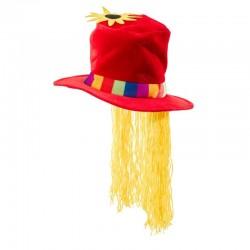 Kepurė-cilindras minkšta