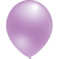 Šv. violetiniai perlamutriniai balionai
