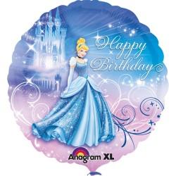 """Folinis balionas """"HB princesė"""""""