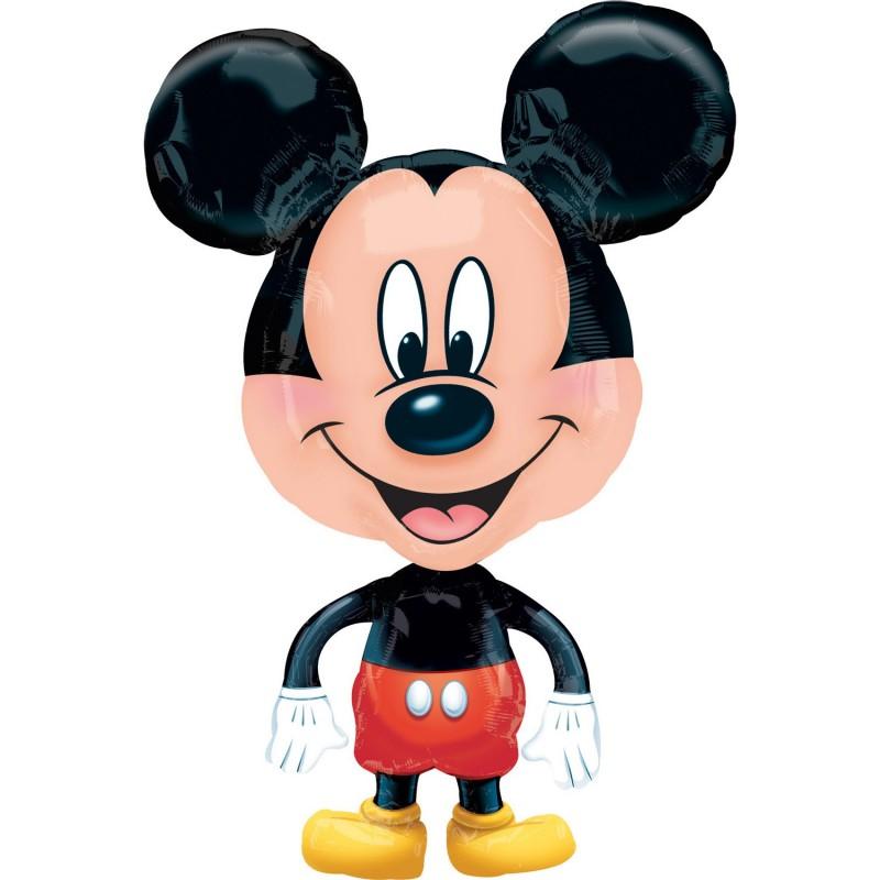 """Fol. balionas """"Mikis""""/ vaikštukas"""