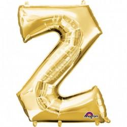 """Folinis balionas raidė """"Z"""""""