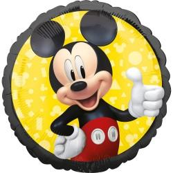 """Folinis balionas """"Peliukas Mikis"""""""