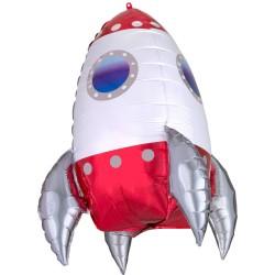 """Folinis balionas """"Raketa"""""""