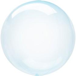 """Folinis balionas """"Melsvas skaidrumas"""""""