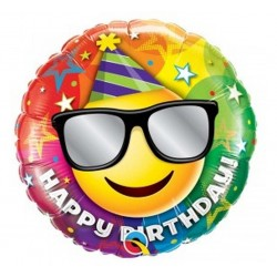 """Folinis bal. """"Happy Birthday""""/šypsena"""