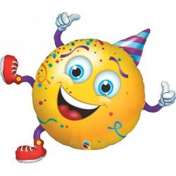 """Folinis balionas """"Šypsena"""""""
