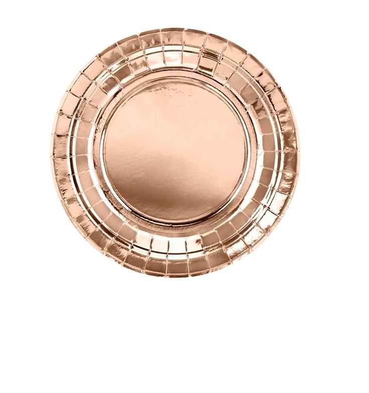 Rožinio aukso (Rose Gold)