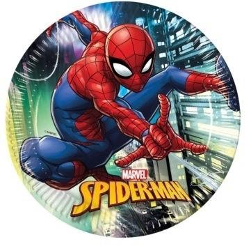 Žmogus voras (Spider man)